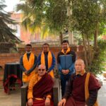 blessings from lama